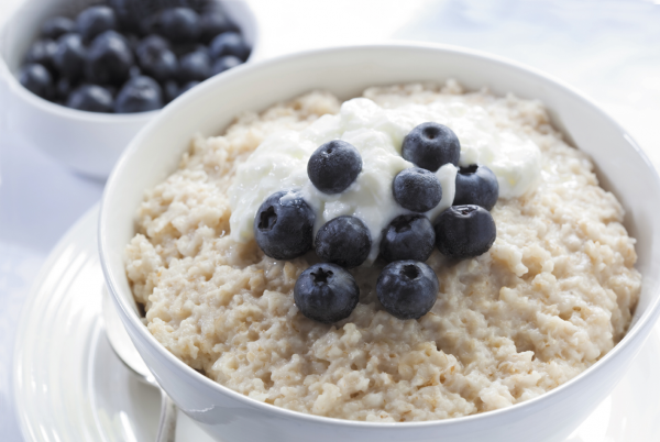 porridge - proton pump inhibitors